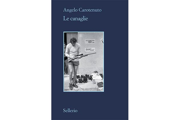 Le canaglie